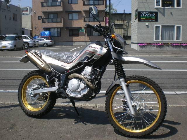 SEROW250S