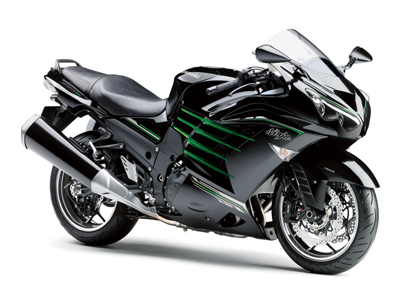 ZX-14R Special Edition
