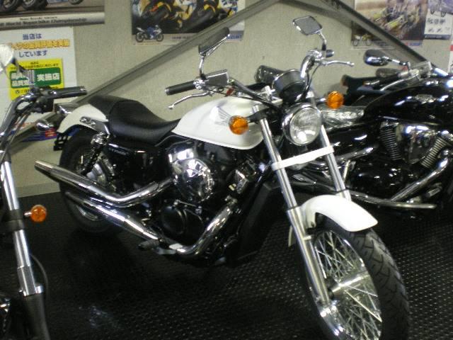 VT750S
