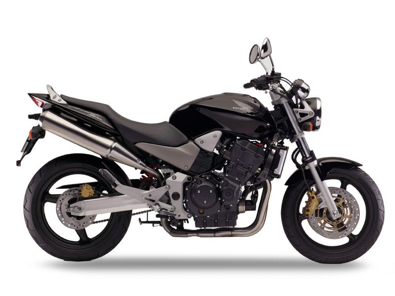 CB900F EUR仕様 108PS