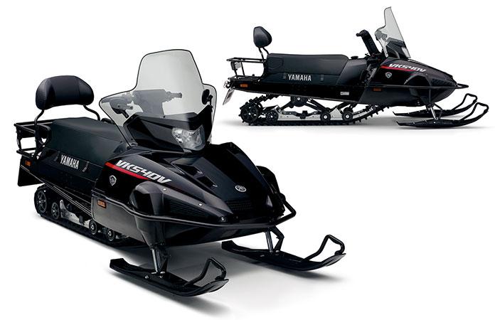 ニューモデル「VK540V」