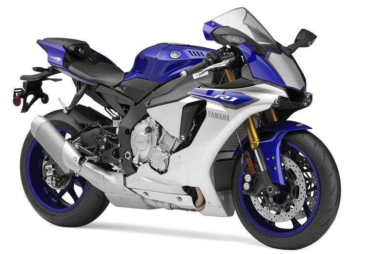 2015 YZF-R1 ABS EUR/UK
