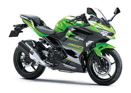 Ninja250KRTEdition 640,440円