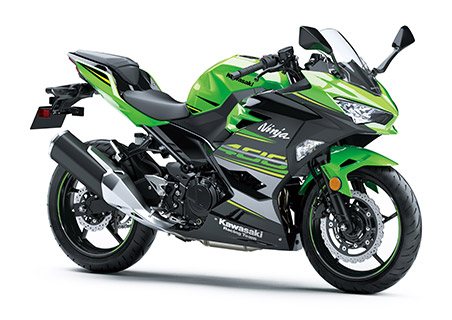 Ninja400KRTEdition 710,640円