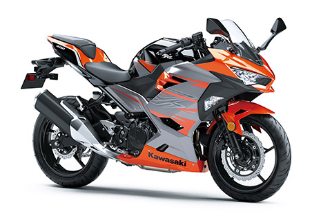 Ninja400 716,040円