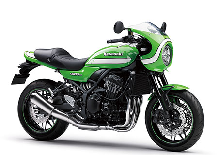 Z900RS CAFE & Ninja H2 SX SE ご予約受付中!
