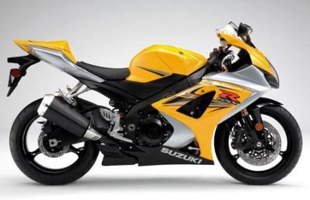 2007 GSX-R1000でサーキットへ!!