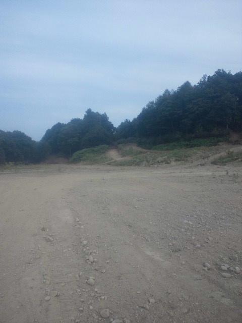 元気村コース入り口