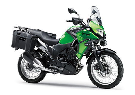 カワサキ VERSYS-X250ABS TOURER